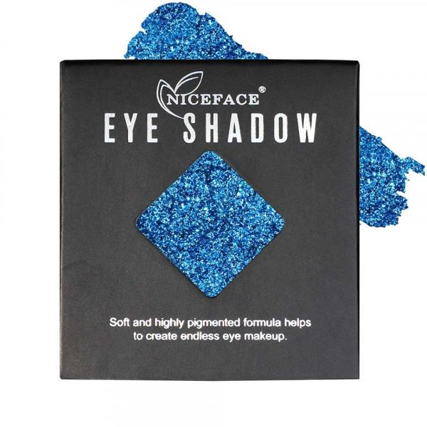 Poze Sclipici ochi pulbere compacta NiceFace Precious Glam #15