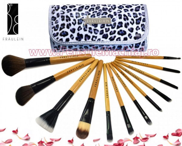 Poze Set de Machiaj Fraulein38 Special Edition Make-up