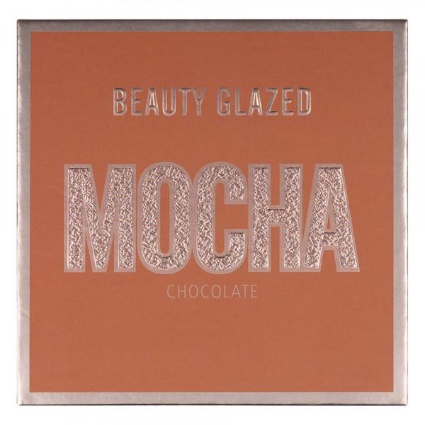 Poze Trusa Farduri Beauty Glazed Mocha Chocolate