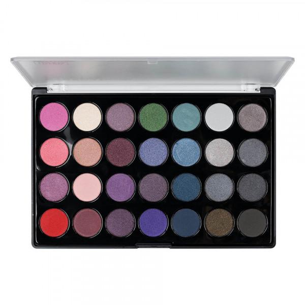Poze Trusa Farduri Profesionala 28 culori Cotton Candy Palette