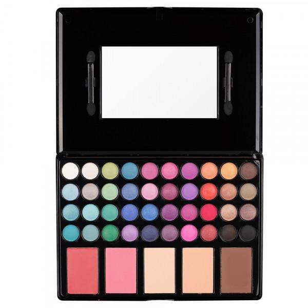 Poze Trusa Machiaj Completa 45 culori Fraulein38 Angel Eyes