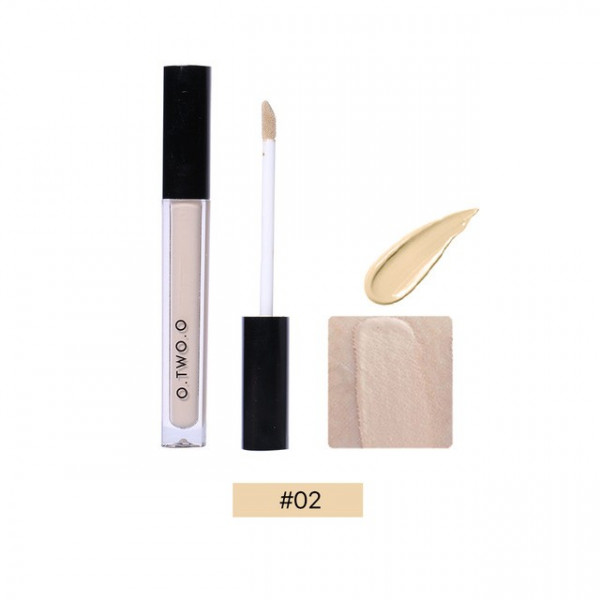 Poze Concealer Lichid O.TWO.O Perfect Look #02