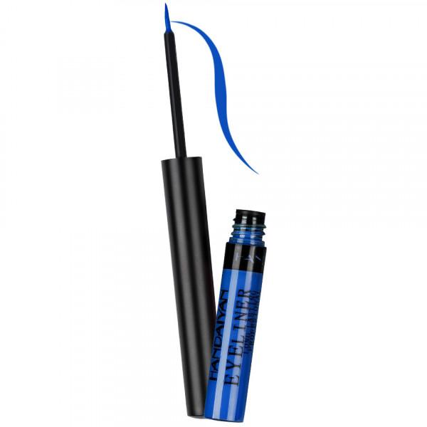 Poze Eyeliner Colorat #12 - Blue Flash