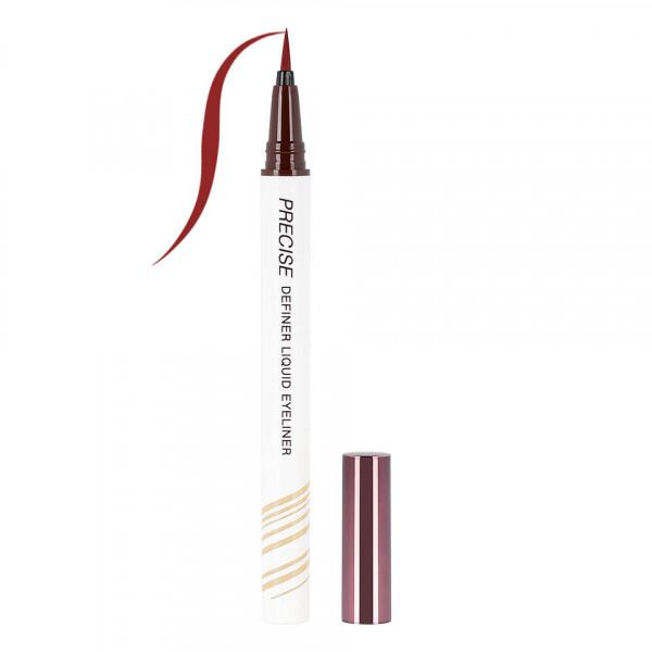 Poze Eyeliner Colorat tip Carioca UCANBE Red