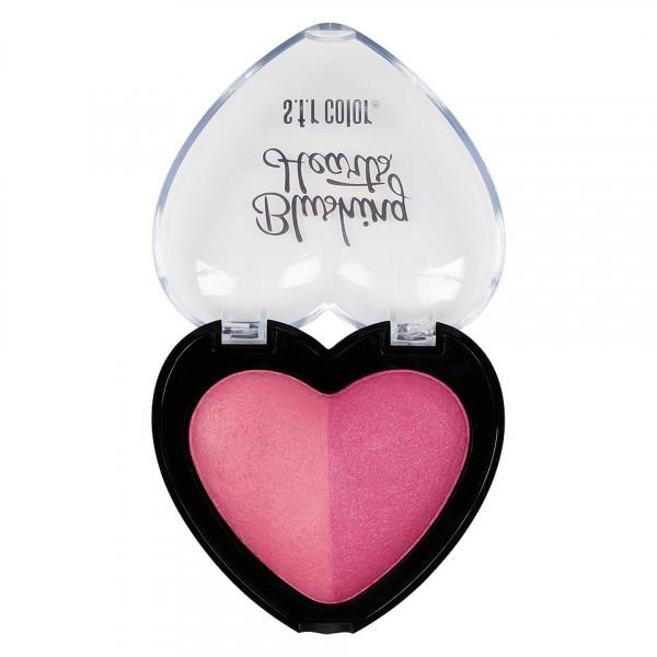 Poze Fard de Obraz S.F.R. Color Blushing Hearts #03