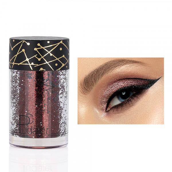 Poze Glitter ochi Pudaier Glamorous Diamonds #30