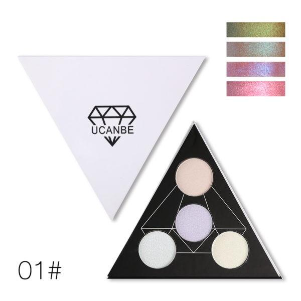 Poze Iluminator pudra Color Shifting Phenomenon #01