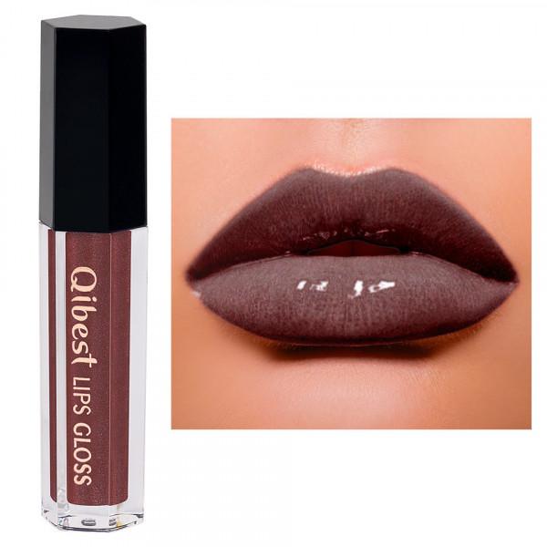 Poze Lip Gloss Charming Qibest #09