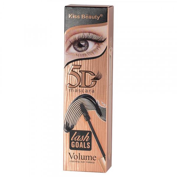 Poze Mascara Kiss Beauty 5D Lash Goals