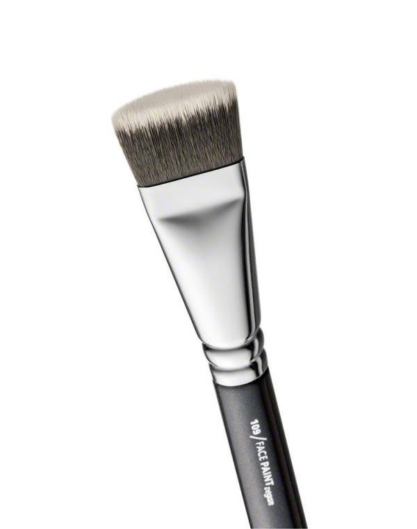 Poze Pensula Machiaj - 109 Face Paint