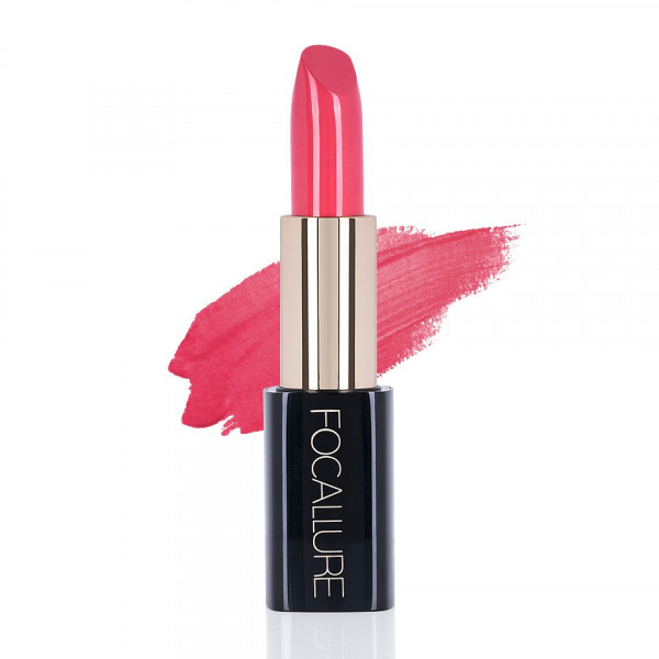 Poze Ruj mat Focallure Light Coral #04