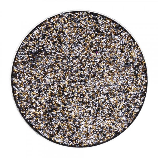 Poze Sclipici ochi pulbere compacta NiceFace Precious Glam #35