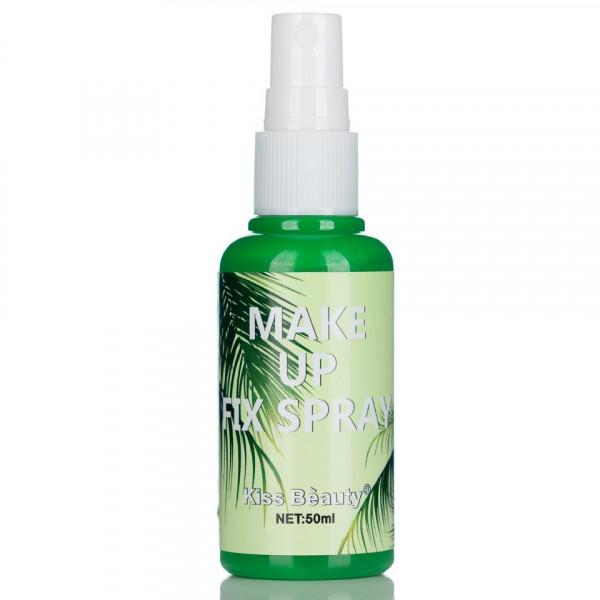 Poze Spray Fixare Machiaj Kiss Beauty Lavish Oasis