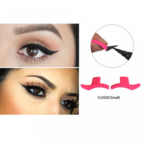 Poze Stampila Eyeliner Perfect Winged Liner