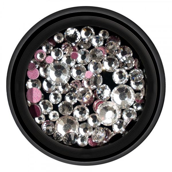 Poze Strasuri Machiaj Precious Diamonds #02, LUXORISE
