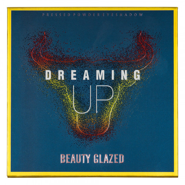 Poze Trusa Farduri Beauty Glazed Dreaming UP