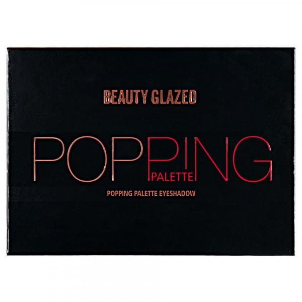 Poze Trusa Farduri Beauty Glazed Popping