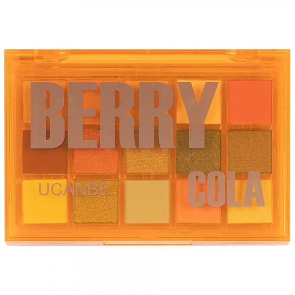 Poze Trusa Farduri UCANBE Berry Cola
