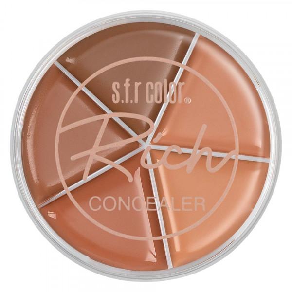Poze Corector, Anticearcan, Concealer S.F.R. Color Rich #02