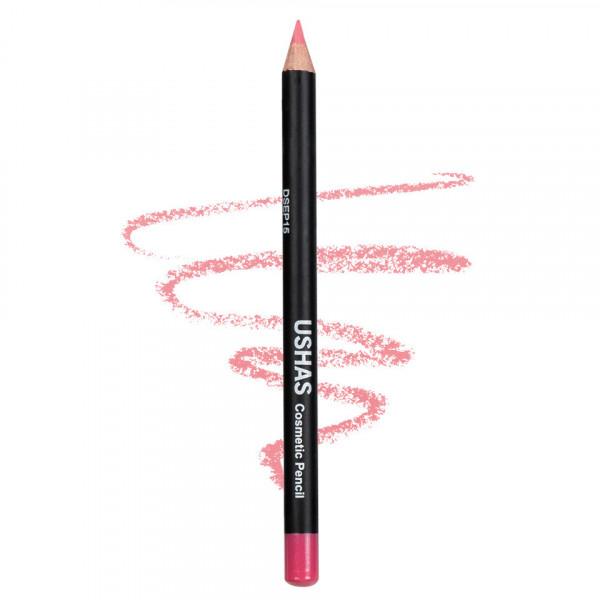 Poze Creion Contur Ochi & Buze Ushas Famous Style #15