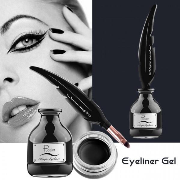 Poze Eyeliner gel Marilyn Vibe