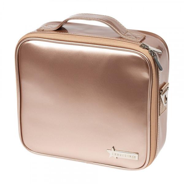 Poze Geanta Produse Cosmetice Fraulein38 Golden Box