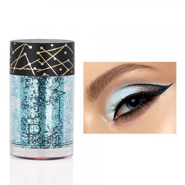 Poze Glitter ochi Pudaier Glamorous Diamonds #21