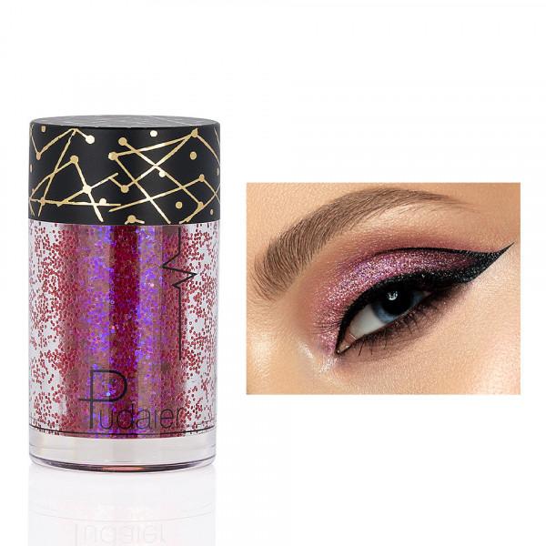 Poze Glitter ochi Pudaier Glamorous Diamonds #31