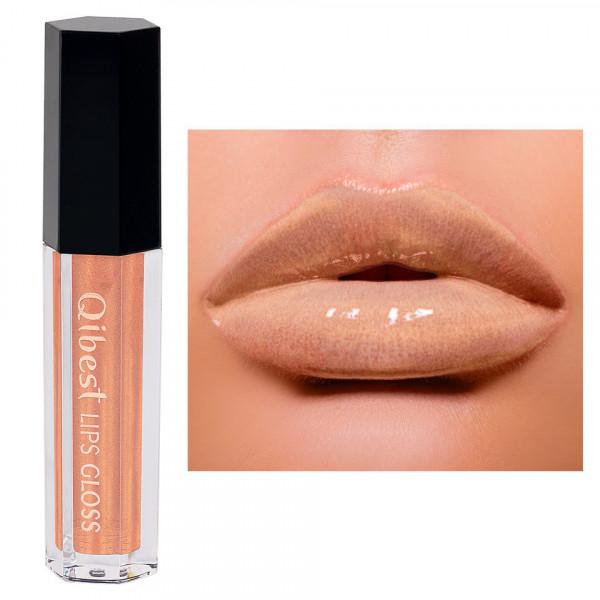 Poze Lip Gloss Charming Qibest #01