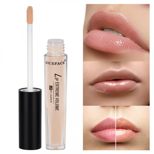 Poze Lip Gloss Extreme Volume Niceface