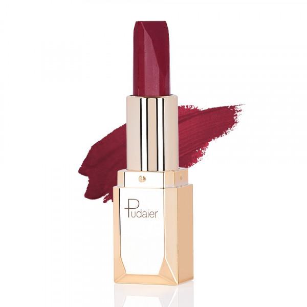 Poze Ruj mat Pudaier #11 - Ravishing Red