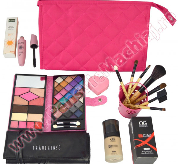 Set Cadou Produse Cosmetice Beauty Bliss