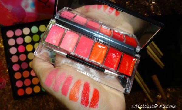 Poze Set Cadou Produse Cosmetice Candy Lady