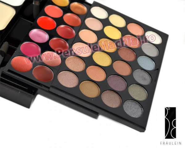Poze Set de Machiaj Fraulein38 Freestyle Make-up