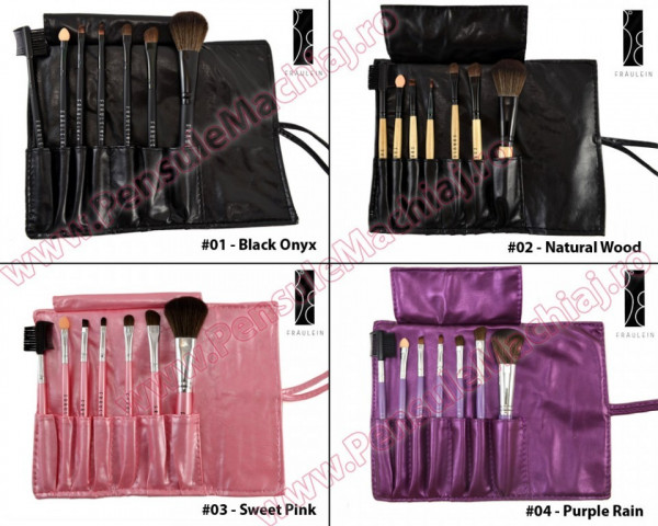 Poze Set de Machiaj Fraulein38 Make-up Paradise