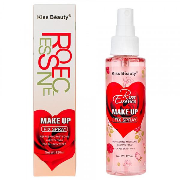Poze Spray Fixare Machiaj Rose Essence Long Lasting