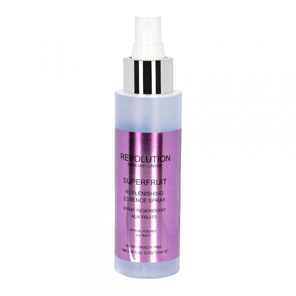 Poze Spray Hidratant Inainte de Machiaj MakeUp Revolution Superfruit Essence, 100ml