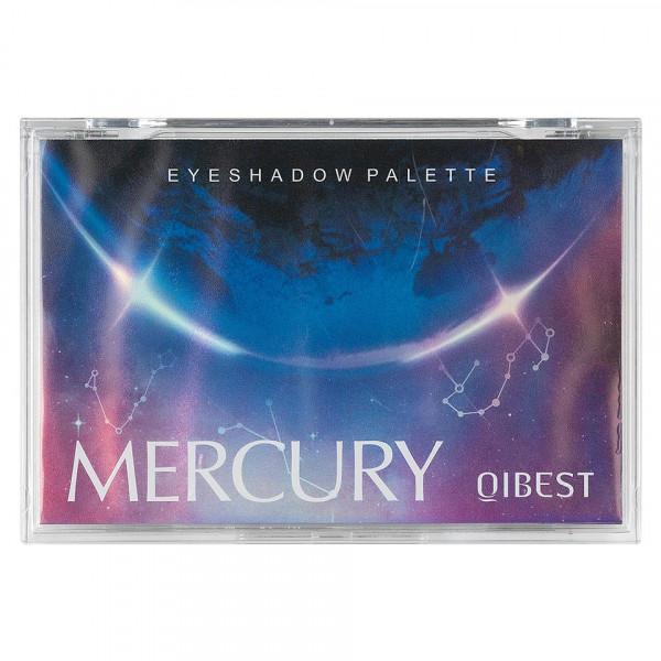 Poze Trusa 15 Farduri QIBEST Mercury #03