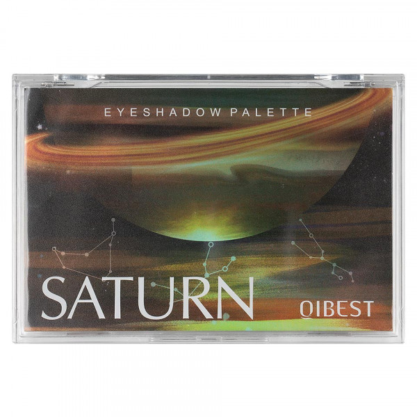 Poze Trusa 15 Farduri QIBEST Saturn #05