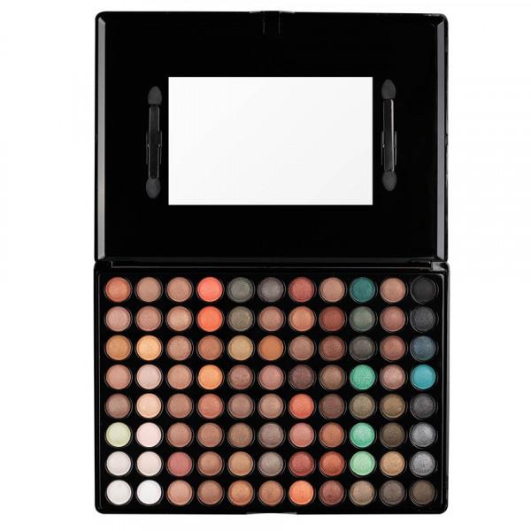 Poze Trusa Farduri 88 culori Fraulein38 Nude Elements