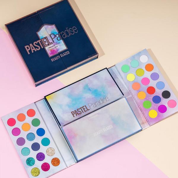 Poze Trusa Machiaj Beauty Glazed Pastel Paradise