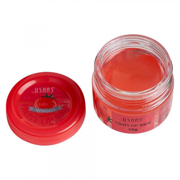 Poze Balsam de buze Fruity Strawberry Ushas