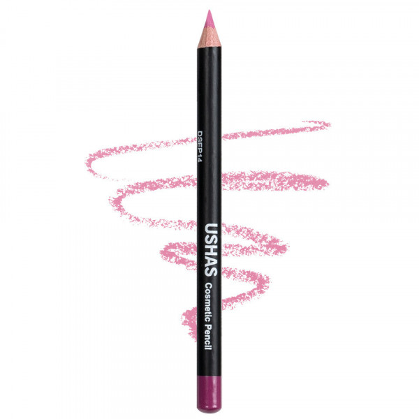 Poze Creion Contur Ochi & Buze Ushas Famous Style #14