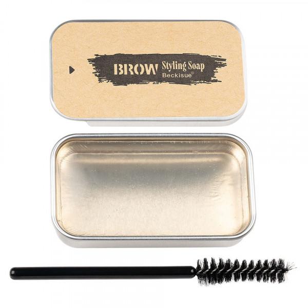 Poze Creion Sprancene 3 in 1 Secret Brow + Cadou Sapun pentru Sprancene