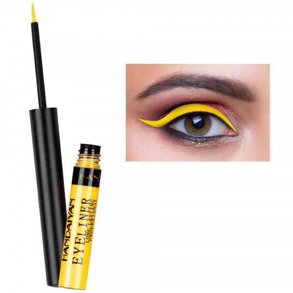Poze Eyeliner Colorat #09 Handaiyan - Sweet Lemon