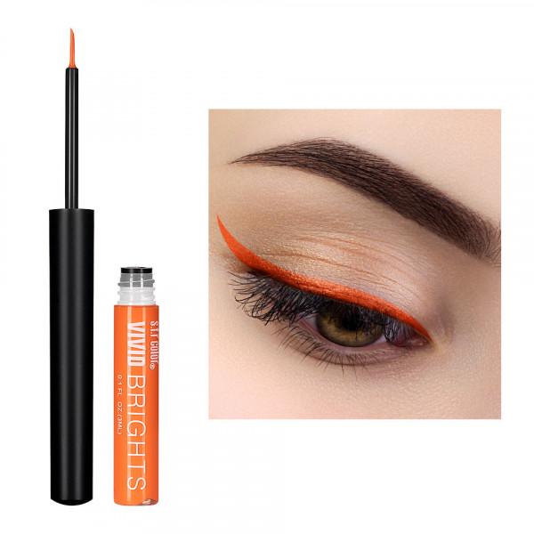 Poze Eyeliner Colorat S.F.R. Girl Vivid Dreams #07