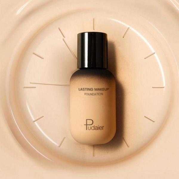 Poze Fond de Ten Pudaier Lasting Makeup Foundation 2WL