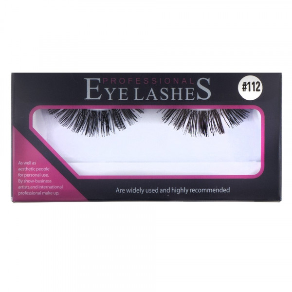 Poze Gene False Banda Eyelash 112