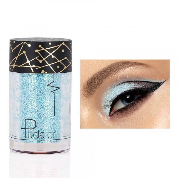 Poze Glitter ochi Pudaier Glamorous Diamonds #10