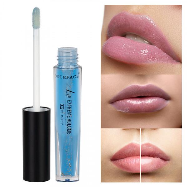 Poze Lip Gloss Extreme Volume Niceface #03